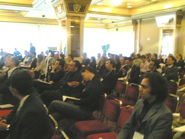 SES Milano 2007