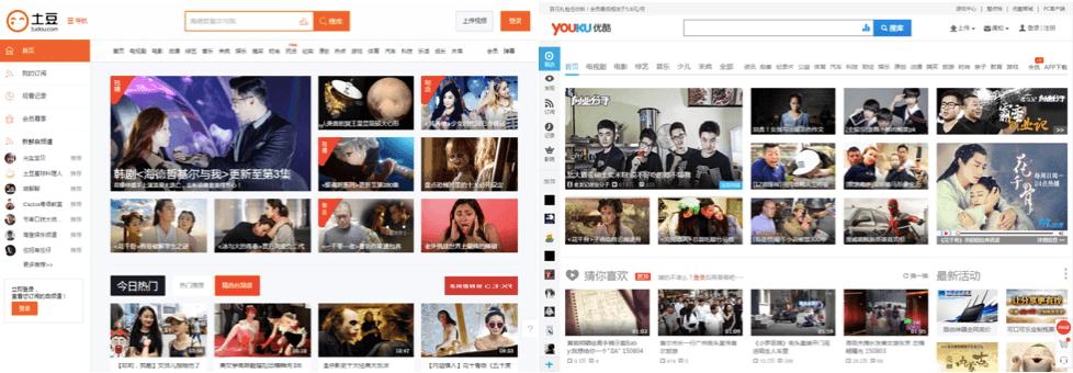 tudou-e-youku