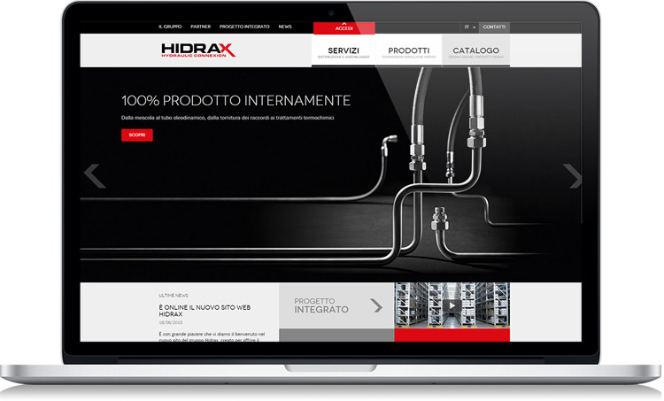 tsw-hidrax-home