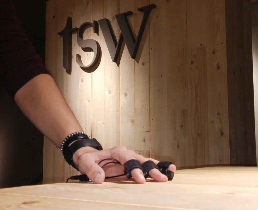 lie detector TSW