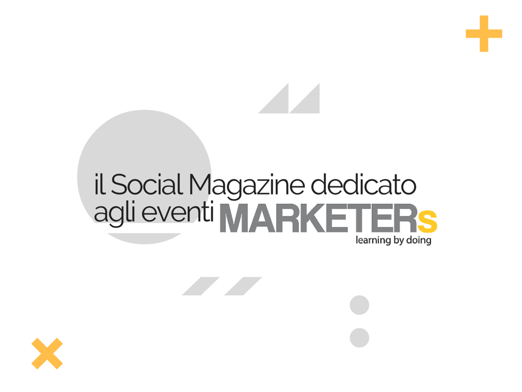 marketers social magazine