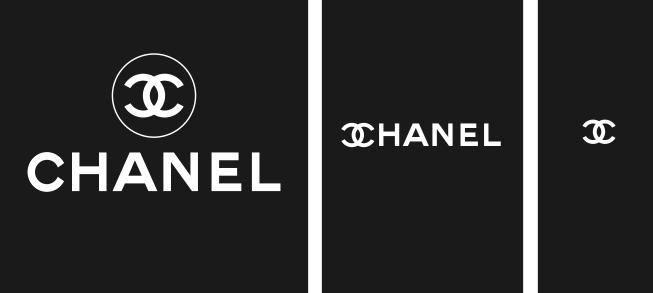 Chanel Responsive Logo