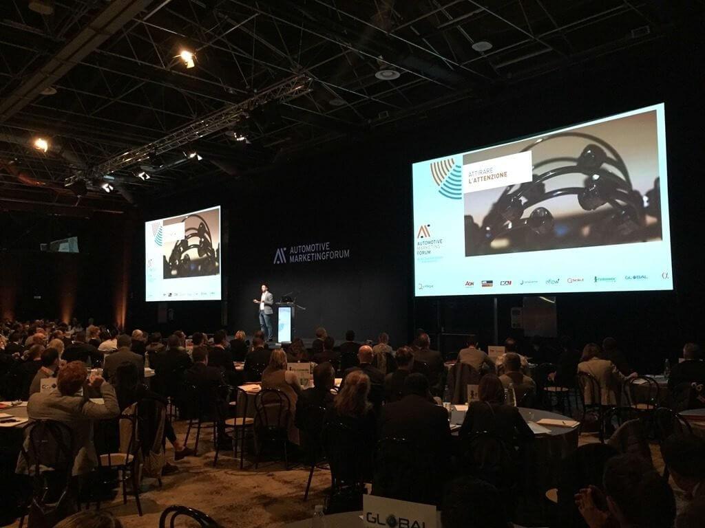 Customer Journey Automotive Christian Caldato Automotive Marketing Forum