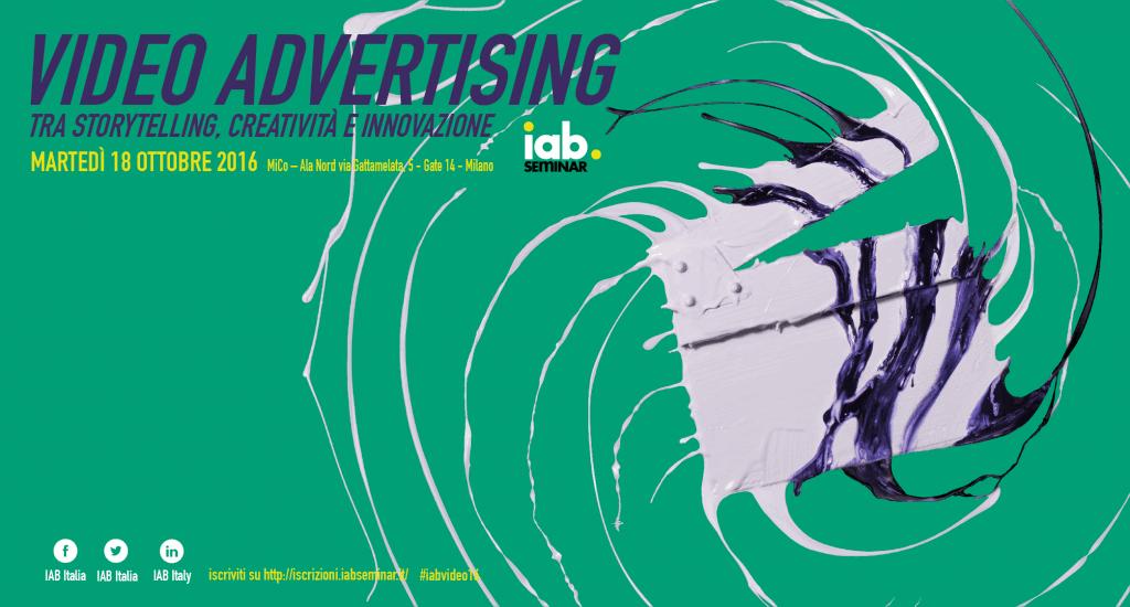 iab video advertising