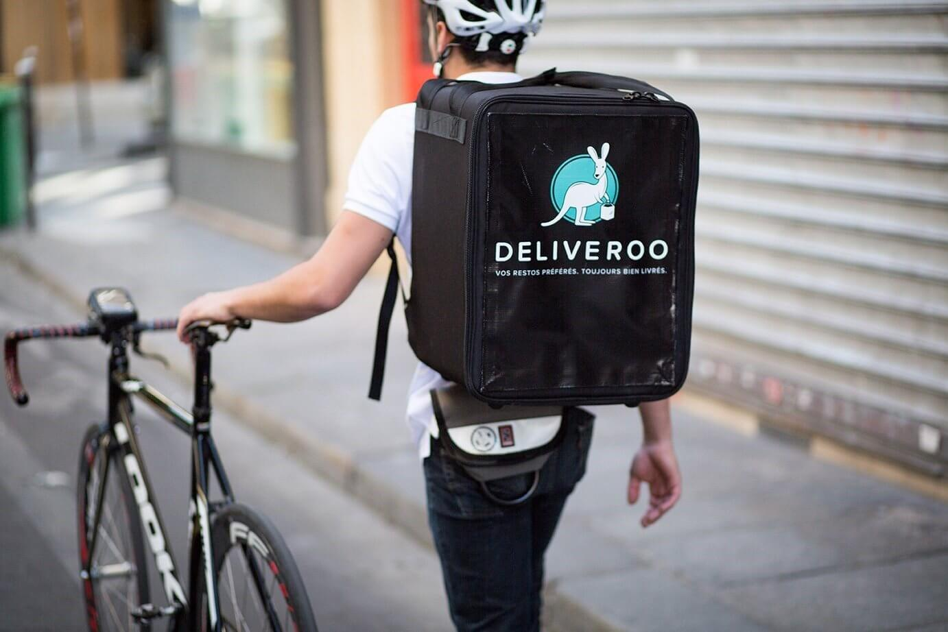 deliveroo marketers makeit