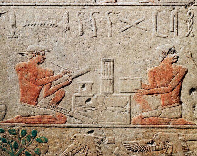 Pubbliche Relazioni nell'Antichità