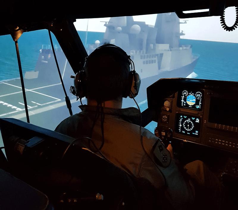 TSW e Marina Militare