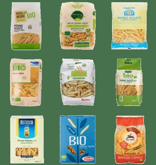 Pasta Bio