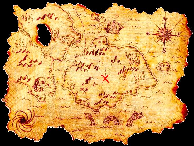 User eXperience - la mappa