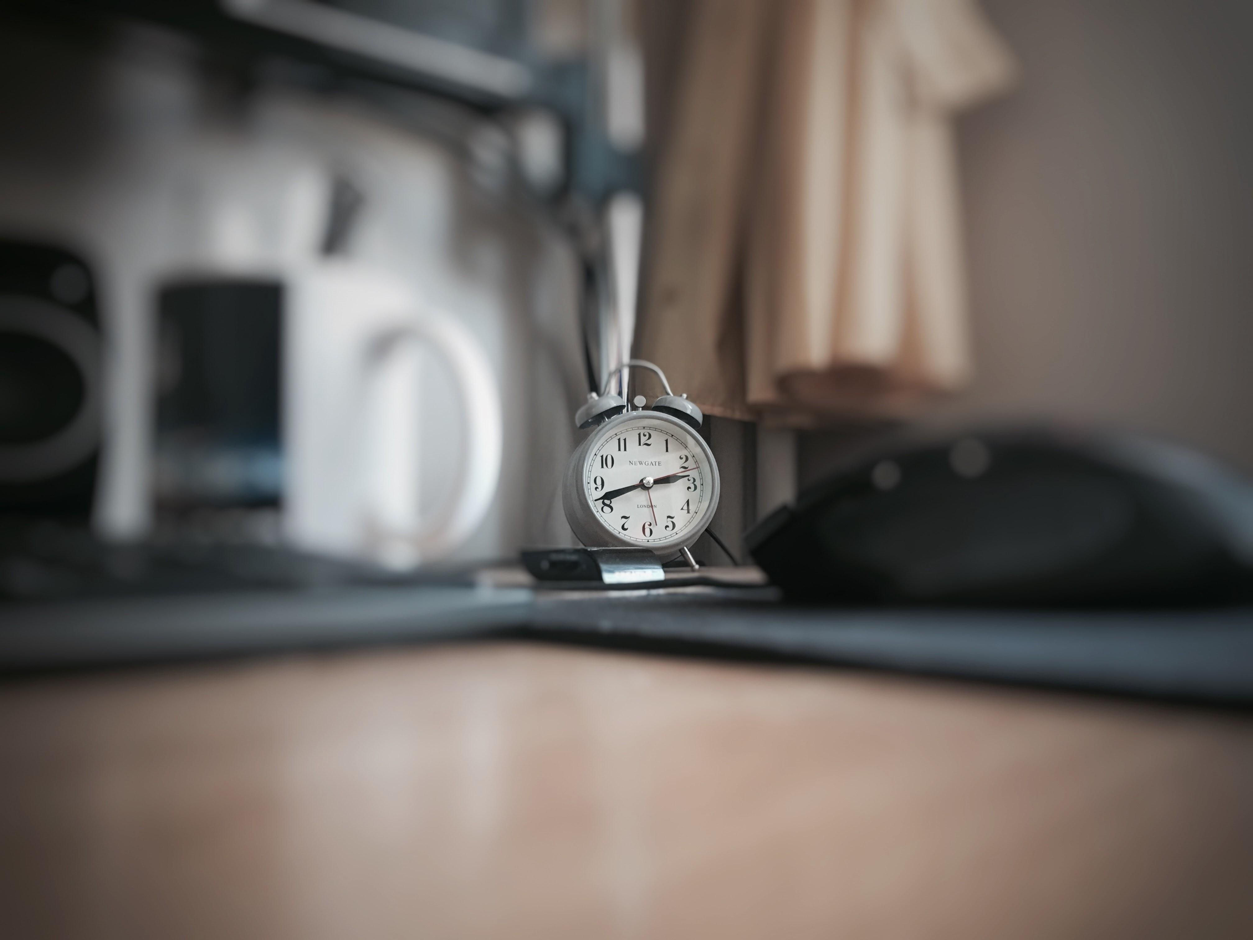 """""""Ho bisogno di tempo"""" disse il cervello alla mente"""