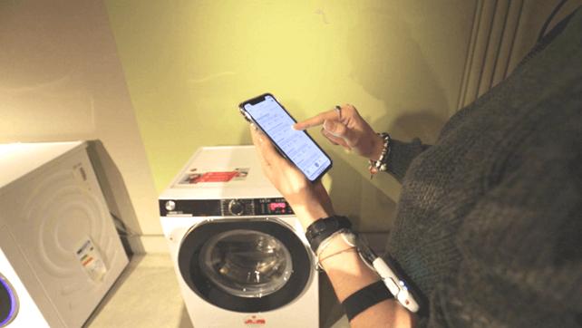 Test usabilità App